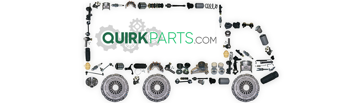 Shop Commercial Parts at QuirkParts.com