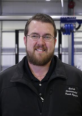Adam DiPetta - Service Manager