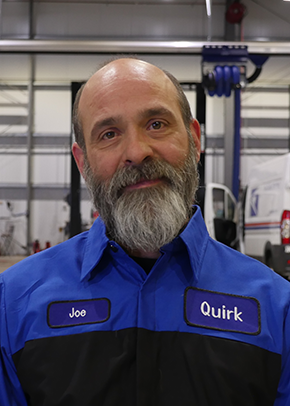 Joe Lemieux - Dodge Diesel Tech