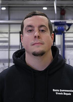 Josh Boyd - Ford Diesel Tech