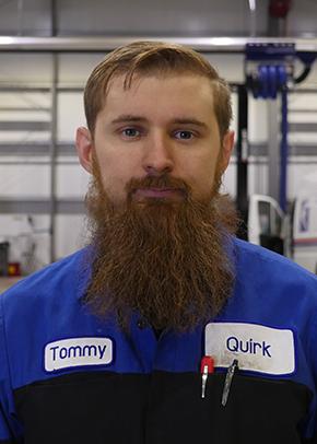Tommy Molloy - Dodge Diesel Tech