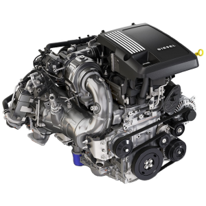 3.0L I4 Diesel