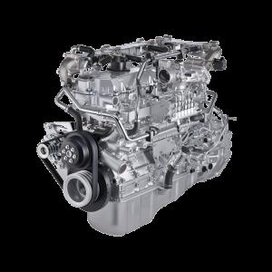 5.2L I4 Isuzu Diesel
