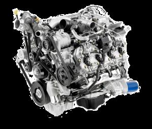 6.6L V8 Duramax Diesel